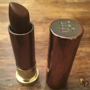 vice lipstick swatch